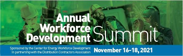 Annual Workforce Development Summit